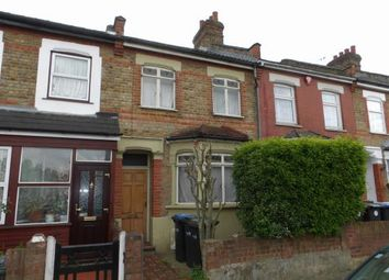 Thumbnail 2 bedroom terraced house for sale in Denton Road, London