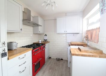 Thumbnail 2 bedroom terraced house to rent in St. Marys Road, Gillingham, Kent