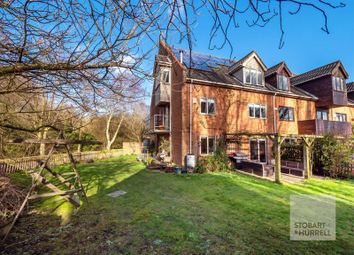 Thumbnail 5 bed end terrace house for sale in Mill Reach, Buxton, Norfolk