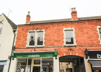 Thumbnail 2 bed flat for sale in Long Street, Wotton Under Edge, Gloucestershire