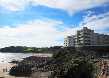 Thumbnail 1 bed flat to rent in The Osborne, Rotherslade Road, Langland, Mumbles
