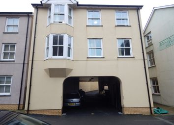 Thumbnail 6 bed flat to rent in Queens Road, Aberystwyth