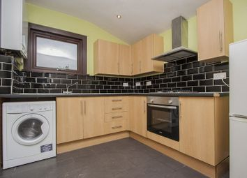 Thumbnail 1 bedroom flat to rent in Creighton Avenue, London