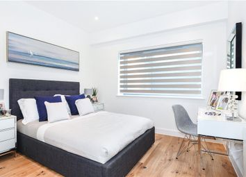 Thumbnail 1 bed flat for sale in Newtown Road, Henley-On-Thames