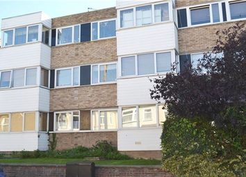 Thumbnail 1 bedroom flat for sale in Winston Close, Romford