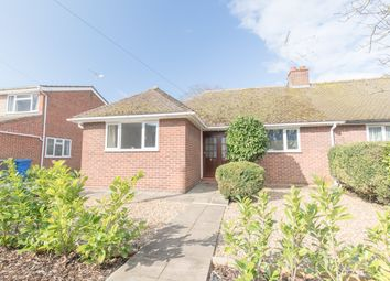 Thumbnail 2 bed semi-detached bungalow to rent in Sheepcote Road, Eton Wick, Windsor