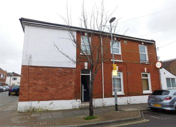 Thumbnail 2 bed flat for sale in Rugby Road, Southsea