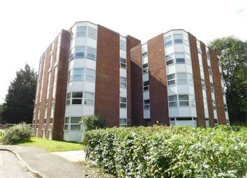 Thumbnail Flat for sale in Riverside Close, Hanwell, London