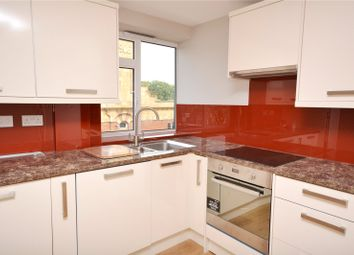 Thumbnail 1 bed flat to rent in High Road, North Finchley