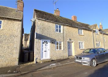 Thumbnail 2 bed end terrace house for sale in The Butts, Cricklade Street, Poulton, Cirencester