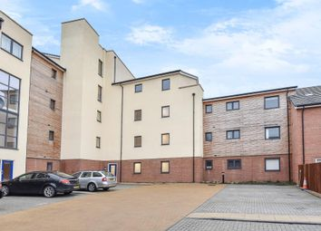 Thumbnail 2 bed flat to rent in Quercetum Close, Aylesbury