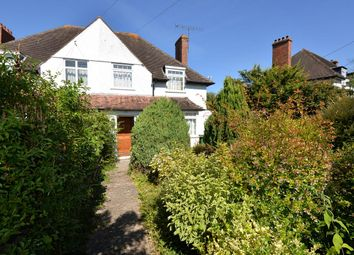 Thumbnail 3 bed detached house to rent in Hurst Rise Road, Botley
