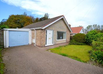 Thumbnail 2 bed bungalow for sale in Hilton Court, Cleethorpes
