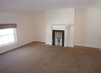 Thumbnail 2 bed flat to rent in Borough Street, Castle Donington, Derby