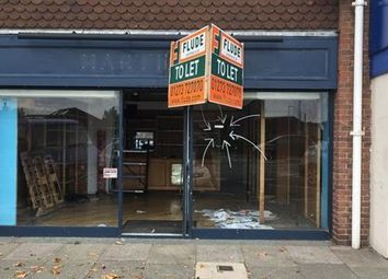 Thumbnail Retail premises to let in 1 Queens Parade, Hangleton, Hove, East Sussex
