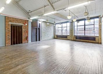 Office to let in 102 Cavell Street, Whitechapel, London E1