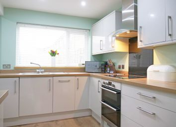 Thumbnail 4 bed terraced house for sale in Elizabeth Road, Waterlooville