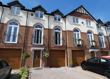 4 bed town house for sale in Station Road, Handforth, Wilmslow SK9
