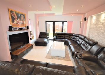 Thumbnail 3 bed end terrace house for sale in Mortham Street, London