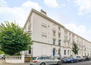 Thumbnail 2 bed flat for sale in Strathmore Gardens, Kensington