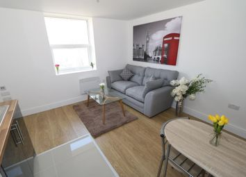 Thumbnail 1 bed property to rent in Bedford Road, Kempston, Bedford