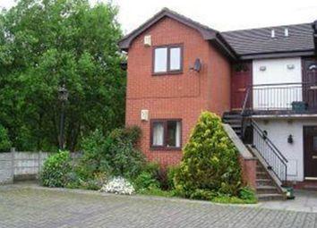 Thumbnail 2 bed flat to rent in Ravens Wood, Raven Road, Blackburn