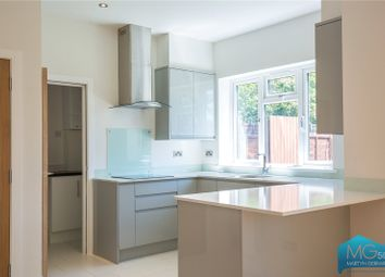 Thumbnail 2 bedroom flat for sale in Woodcroft Avenue, Mill Hill, London