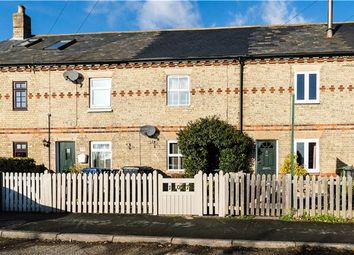 Thumbnail 2 bed terraced house for sale in The Causeway, Bassingbourn, Cambridge