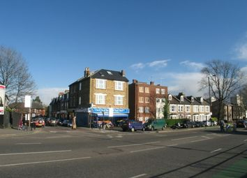 Thumbnail 2 bed flat to rent in Trinity Road, Wood Green, London