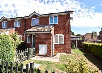 2 bed terraced house for sale in Horsham Road, Owlsmoor, Sandhurst, Berkshire GU47