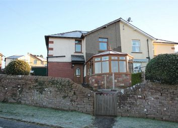 Thumbnail 3 bed semi-detached house for sale in 8 Inglewood Road, Penrith, Cumbria