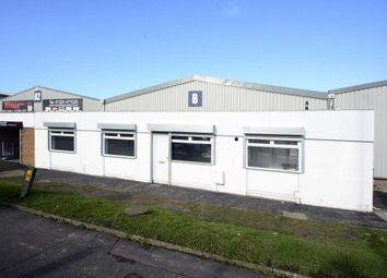 Thumbnail Industrial to let in Unit B, Etna Road, Falkirk
