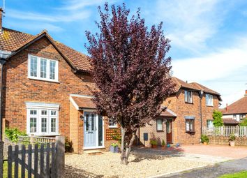 Thumbnail 3 bed detached house for sale in Nower Road, Dorking, Surrey