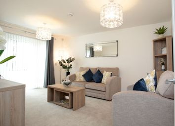 2 bed flat for sale in Bellfield Road, High Wycombe HP13