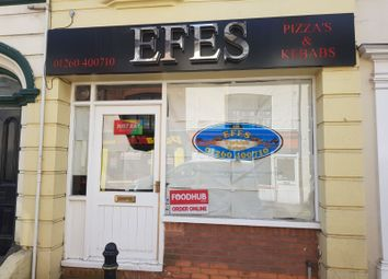 Thumbnail Retail premises to let in 51 Lawton Street, Congleton, Cheshire