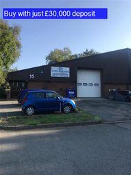 Thumbnail Parking/garage for sale in Ddole Road Industrial Estate, Llandrindod Wells