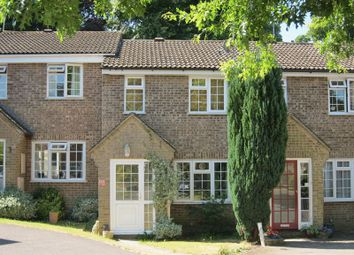Thumbnail 3 bed terraced house to rent in Larksfield, Englefield Green, Egham