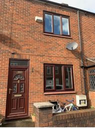 Thumbnail 2 bed terraced house for sale in Ince Green Lane, Wigan