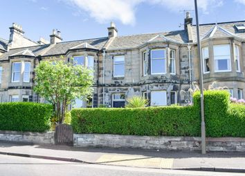 Thumbnail 4 bed terraced house for sale in 27 Linkfield Road, Musselburgh