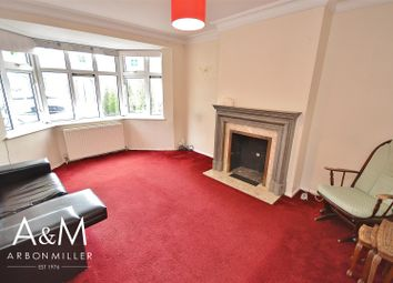 Thumbnail 2 bed maisonette for sale in Wedmore Avenue, Ilford