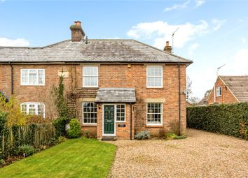 Glenmore Cottages, Heath End Road, Great Kingshill, Buckinghamshire HP15. 4 bed semi-detached house for sale
