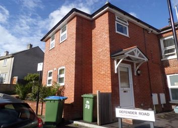 Thumbnail 2 bed property to rent in Bridge Road, Southampton