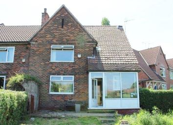 Thumbnail 3 bed semi-detached house for sale in Ravensdale Road, Mansfield