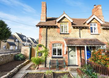 Thumbnail 2 bed semi-detached house for sale in Tower Hill, Witney