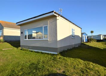 Thumbnail 3 bed detached bungalow for sale in Riviere Towans, Phillack, Hayle, Cornwall