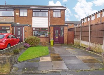 3 bed town house for sale in Hazelwood Avenue, Harwood, Bolton BL2