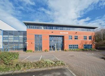 Thumbnail Office to let in Eci House, Kingsland Business Park, Bilton Road, Basingstoke, Hampshire