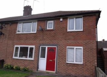 Thumbnail 2 bed flat for sale in 16 Ash Close, Smallbridge, Rochdale