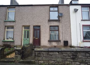 Thumbnail 2 bed terraced house for sale in Chapel Street, Dalton-In-Furness