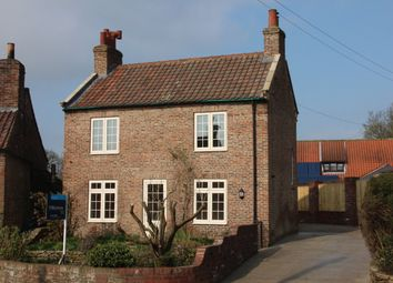 Thumbnail 3 bed cottage to rent in Westway, Crayke, York